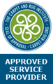 Approved Service Provider